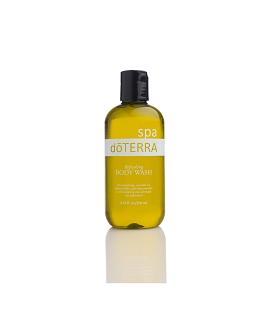 Sữa Tắm Thiên Nhiên - dōTERRA SPA Refreshing Body Wash
