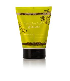 Gel Giữ Nếp Tóc - dōTERRA Salon Essentials Healthy Hold Glaze