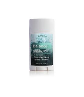Lăn Khử Mùi Từ Thiên Nhiên - Natural Deodorant with dōTERRA Balance ®