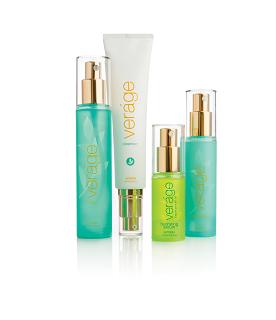 Bộ Sản Phẩm Chăm Sóc Da - Veráge™ Skin Care Collection