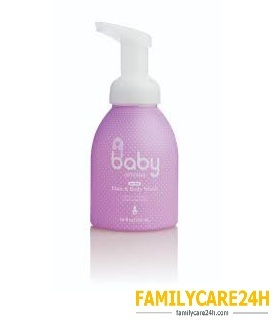 doTERRA Baby Hair and Body Wash