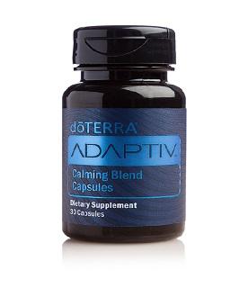 VIÊN UỐNG TĂNG SINH LỰC NAM GIỚI - ADAPTIV™ CALMING BLEND CAPSULES