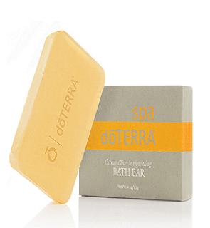 Xà Bông Tắm Hương Cam Quýt  - Citrus Bliss ® Bath Bar