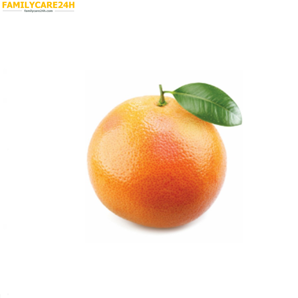 Grapefruit - Bưởi