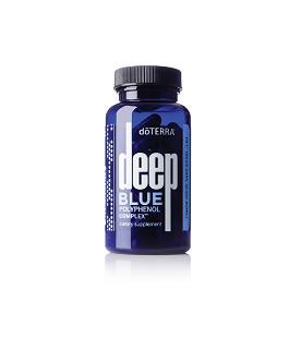 Đau Nhức Mỏi Cơ Và Khớp - Deep Blue Polyphenol Complex ®