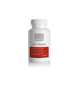 Sản Phẩm Thanh Lọc Hệ Tiêu Hoá - GX Assist ® GI Cleansing Formula