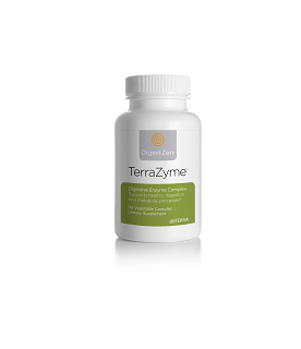 Men tiêu hóa - DigestZen TerraZyme ®