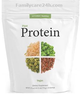 doTERRA Vegan Protein