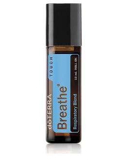 Breathe ® touch - Hô Hấp dạng bi lăn