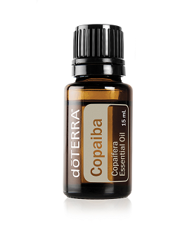 Copaiba - Nhựa thơm