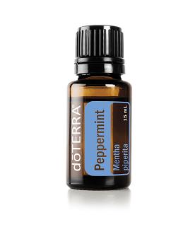 Bạc hà - Peppermint