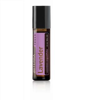 Lavender touch - Oải hương chai bi lăn