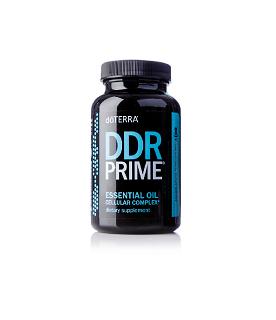 Sản phẩm chuyên dụng cho tế bào - DDR Prime ® Softgels