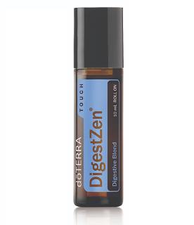 DigestZen ® touch - Tiêu hoá - chai bi lăn