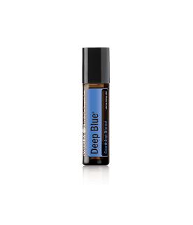 Deep Blue - Hỗn hợp cho viêm khớp và vết bầm