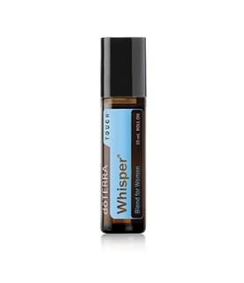 Nước hoa dạng bi lăn-Whisper Touch Oil